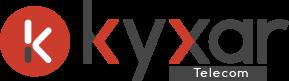 Kyxar Télécom : Fibre optique, SDSL, VPN, téléphonie sur la Drôme et l'Ardèche