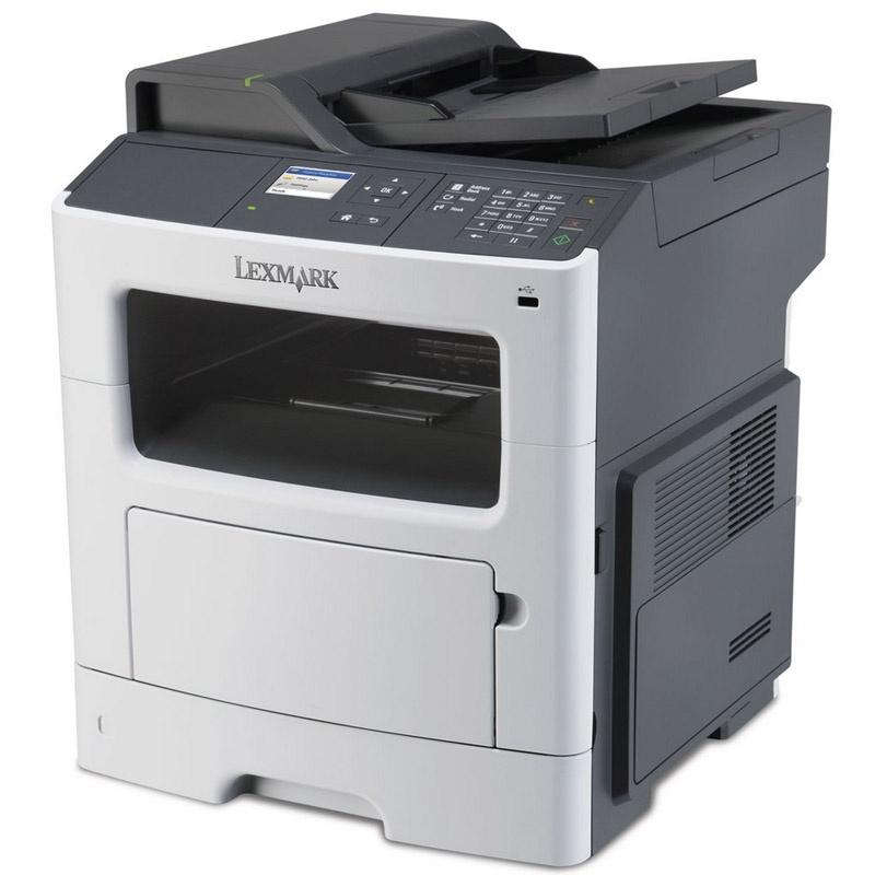 imprimantes et multi-fonctions A4 noir et couleur Lexmark